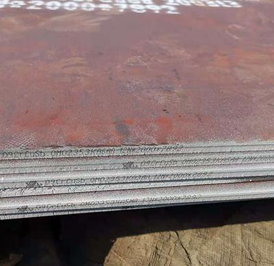 黑龙江09crcusb耐酸钢板