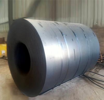 黑龙江耐酸钢卷板