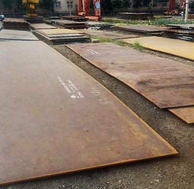 黑龙江Q355NHB耐候钢